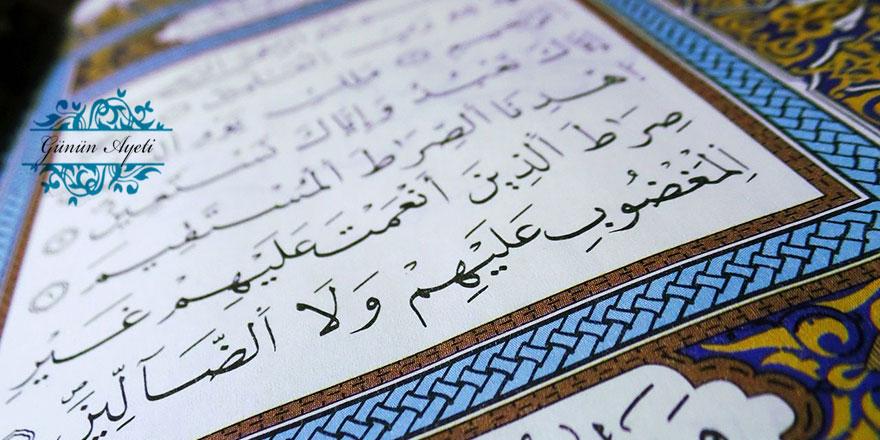 Ey peygamber! Sana ve mü'minlerden sana tâbi olanlara, Allah yeter!