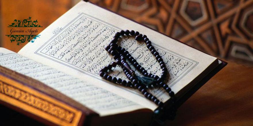 Size Allah'tan başka ilâh mı arayacağım?