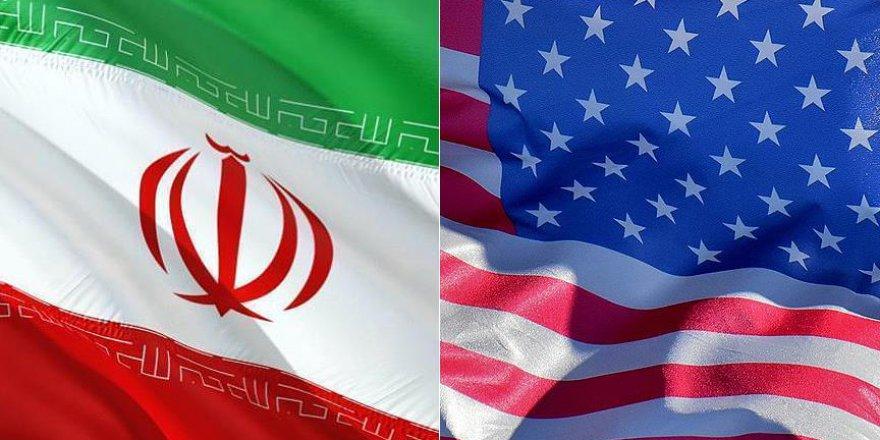 """İran'dan ABD'nin """"füze denemesi"""" iddialarına tepki"""