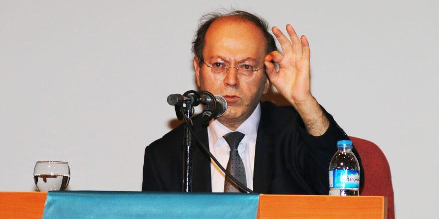 Yusuf Kaplan uyardı: Aile çatırdıyor