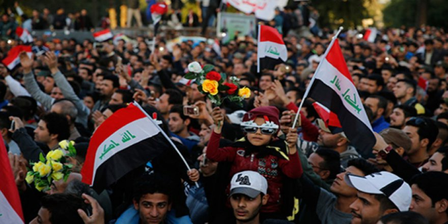 Irak'a kabine müjdesi: 'Yakında tamamlanacak'