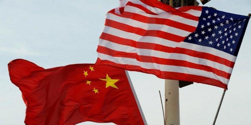 Çin, ek vergi kararı alan ABD'ye tepki gösterdi