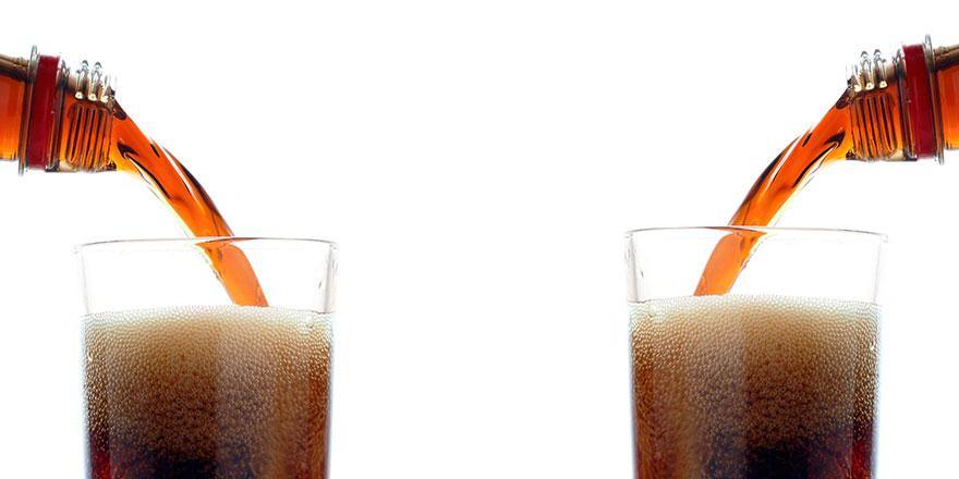 Şekerli ve gazlı içecekler çocukları hiperaktif yapıyor