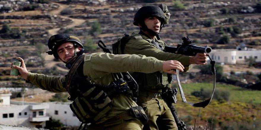 El Awaisi: İsrail'in amacı büyük Yahudi Devleti inşa etmek