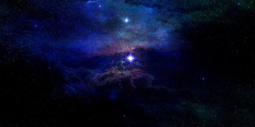 Normal bir yıldızdan 300 kat fazla lityum barındırıyor