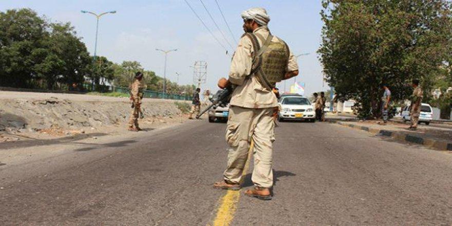 Yemen'de parti yetkilisine suikast girişimi