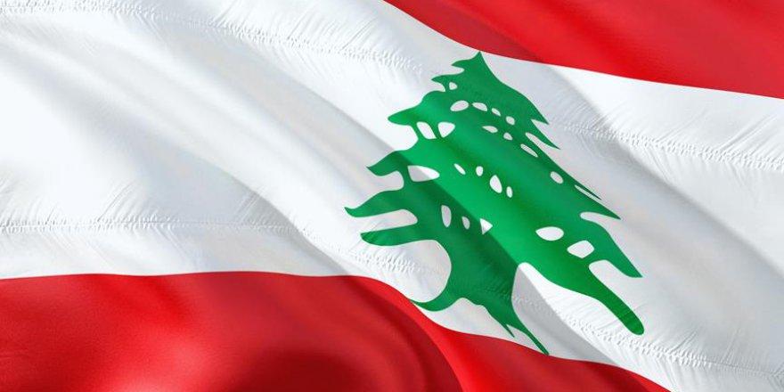 Lübnanlı Hristiyanlar arasında 40 yıl sonra gelen barış