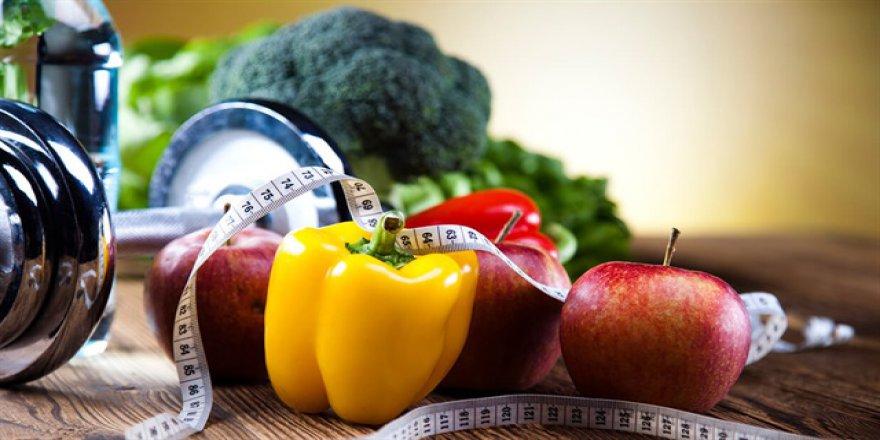 Tam kapanma ve Ramazan nedeniyle yavaşlayan metabolizmanızı nasıl hızlandırılır?