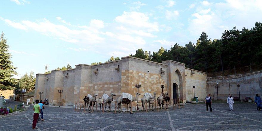 Eshab-ı Kehf'te hedef UNESCO ile dünyaya açılmak
