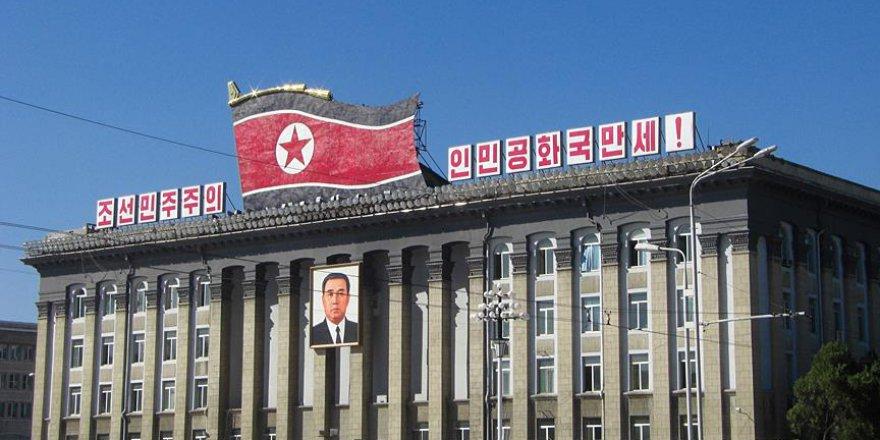 Kuzey Kore medyası Güney'i suçladı