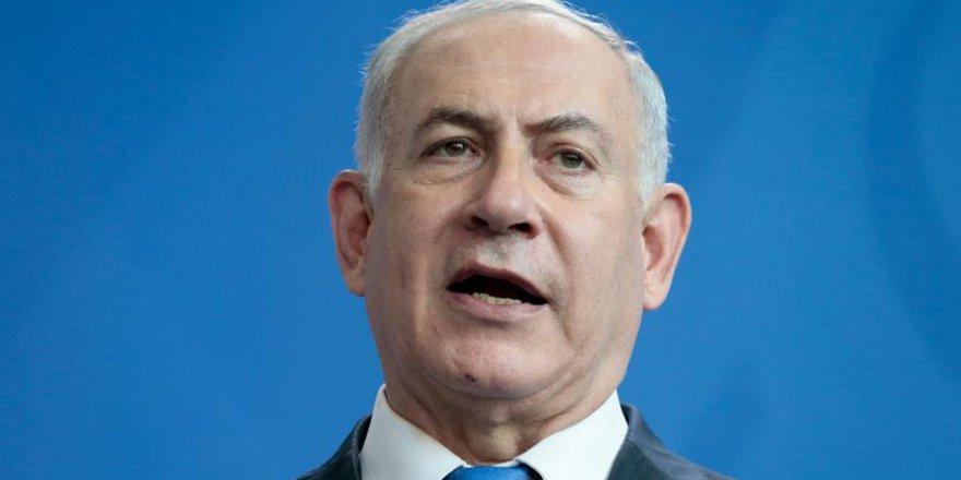 Netanyahu: Gazze'de tam ateşkes istiyoruz