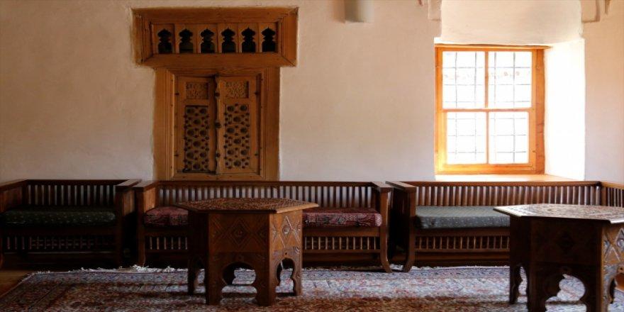 Saraybosna'da tarihi Osmanlı Evi ziyaretçilerini bekliyor