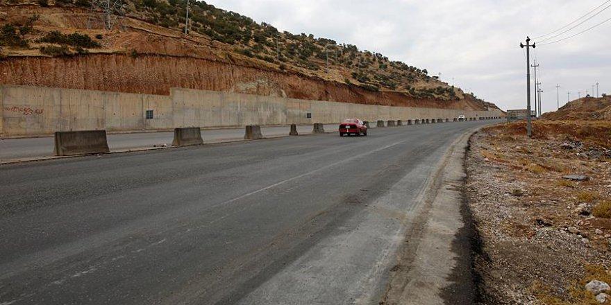 Türk-Irak ticari ilişkileri yeni sınır kapısı ile güçlenecek