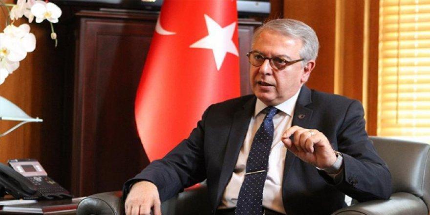 ABD ile Türkiye arasında kritik Papaz Brunson görüşmesi