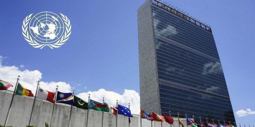 Suriye'de tüm taraflara dikkatli olmaları çağrısı