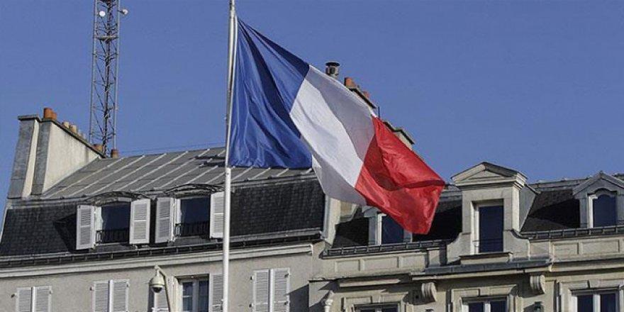Fransa'dan 'Suriye Konulu Dörtlü Zirve' açıklaması