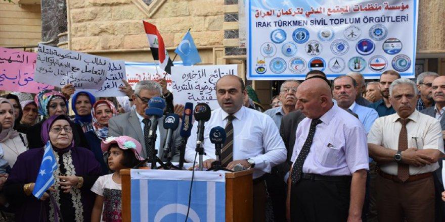 Irak seçimlerindeki elle oy sayımı Türkmenleri mutlu etmedi