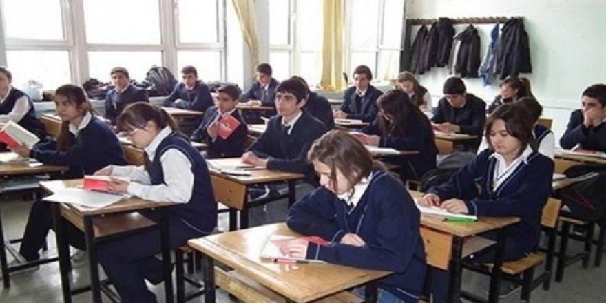 İlk Lise Nakil döneminde 45 bin öğrenci yerleşti