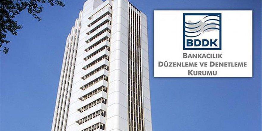 BDDK'dan yeni önlemler