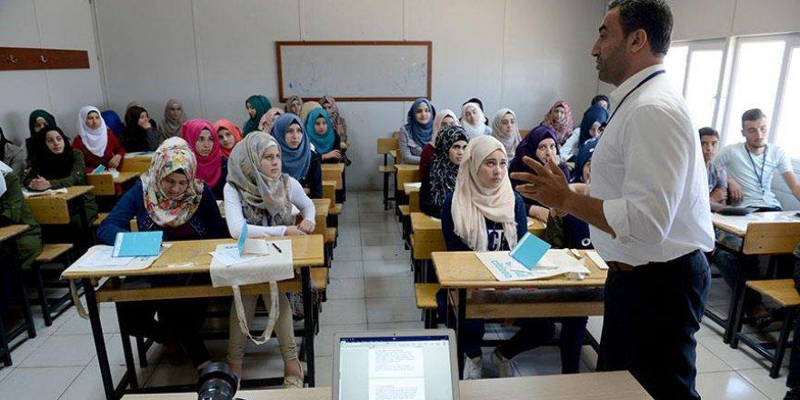 TRT World'ün gazetecilik eğitimi devam ediyor