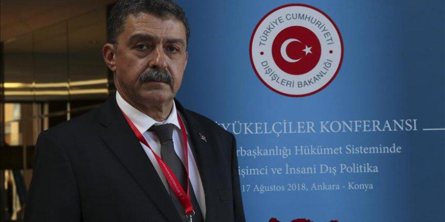 Türkiye ile Hindistan arasındaki ticaret gelişiyor