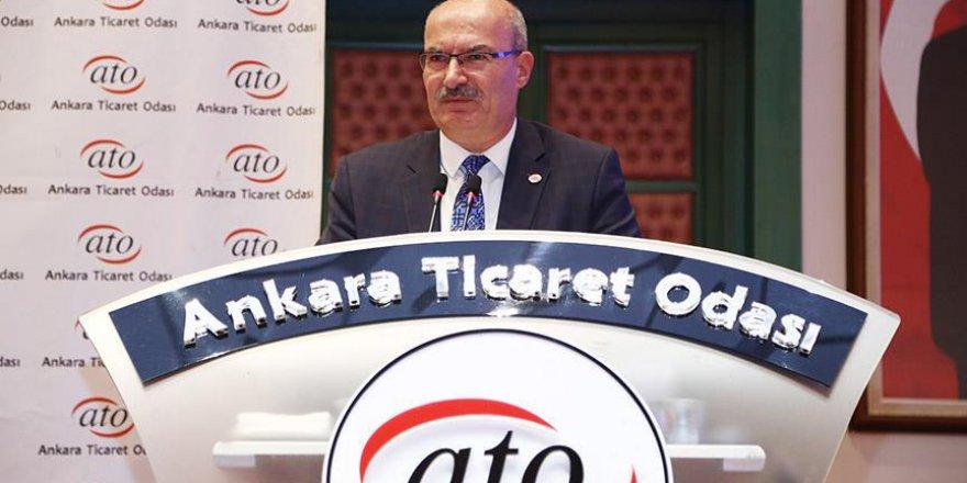 ATO'dan yerli ve milli ürün açıklaması