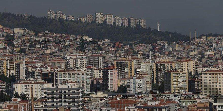 Yabancıların Türkiye'den konut alımı artıyor