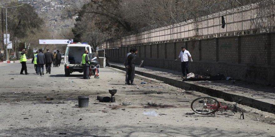 Kabil'de eğitim merkezine saldırı