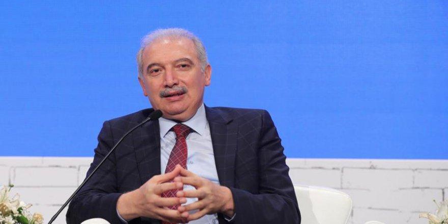 İBB Başkanı Uysal; 'Yerli ve milli ürün kullanmalıyız'