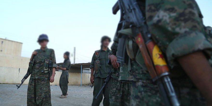 Terör örgütü PKK/PYD, eğitim hakkına da engel oluyor