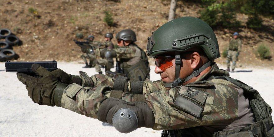 4 yeni komando tugayı kurulacak