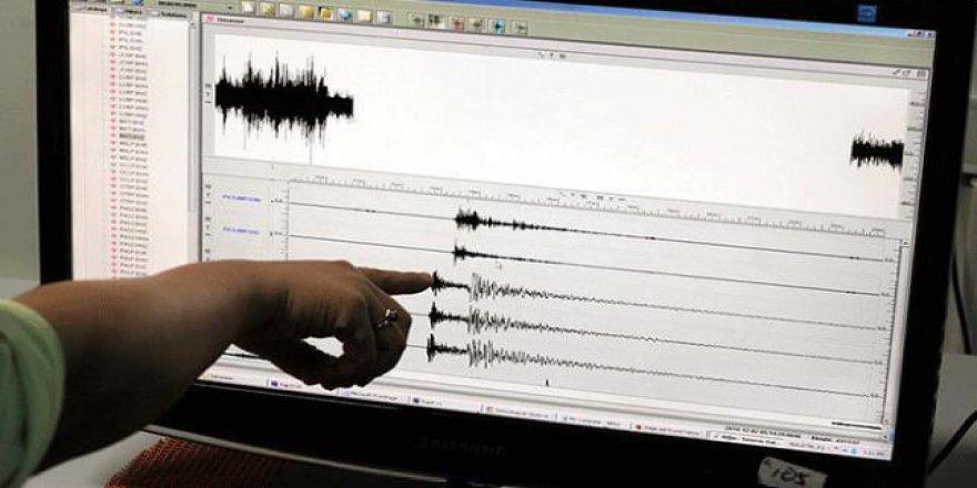Depremin ikincil dalgası gelmeden haber veren uygulama geliştirildi