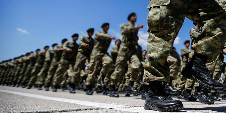 Bedelli Askerlik celpleri açıklanıyor! İlk celp 24 Kasım'da