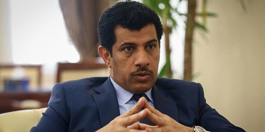 Katar'dan açıklama: Türkiye'nin yanında olmak vefanın gereği