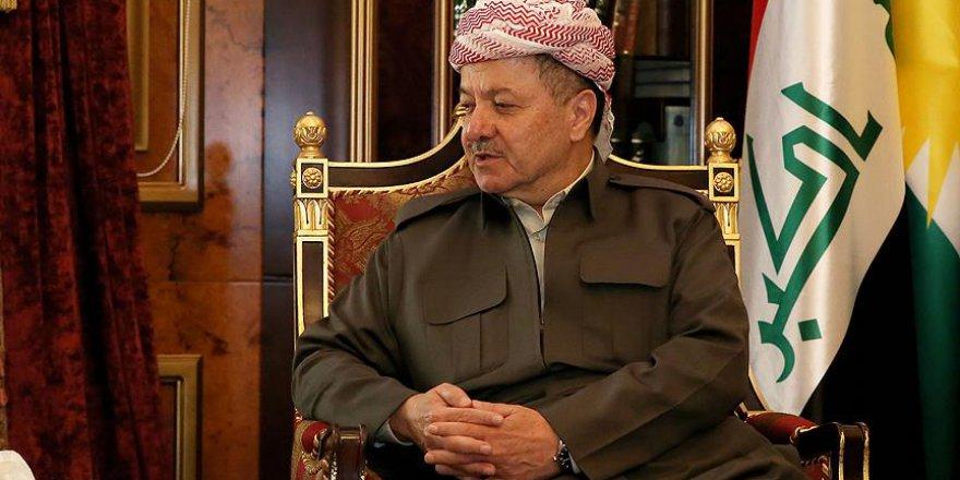 Barzani'nin seçim ısrarı sürüyor