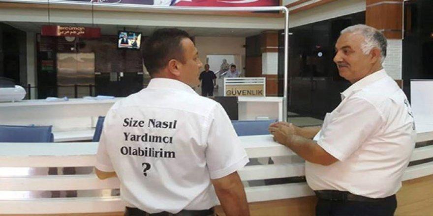 Osmaniye Devlet Hastanesi hastalara daha çabuk ulaşacak