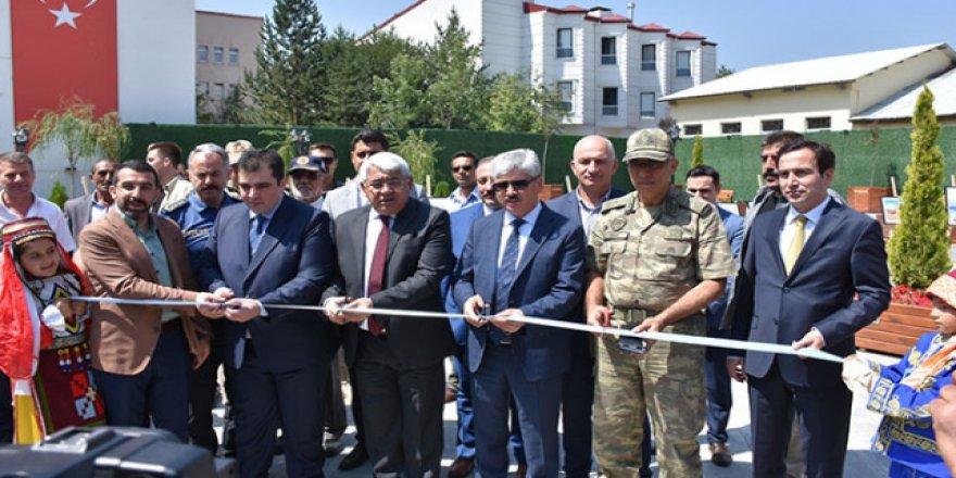 Kars'ta Selçukluların Anadolu'ya girişi etkinliklerle kutlandı