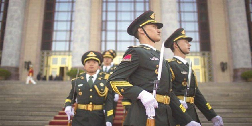 Çin 30 ABD ajanını infaz etti, ülke karıştı