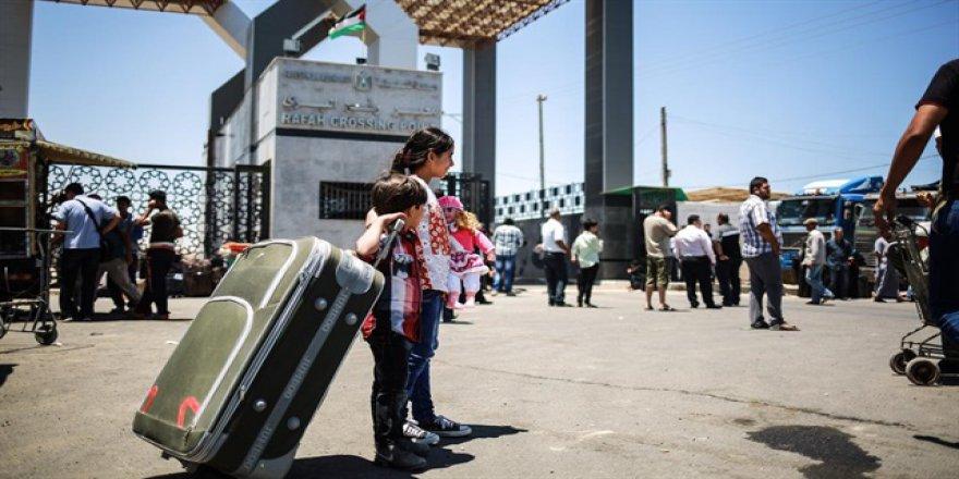 Mısır'dan tepki çekecek Gazze kararı