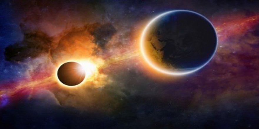 Şimdiye kadar bulunmuş en sıcak gezegende demir gaz halinde