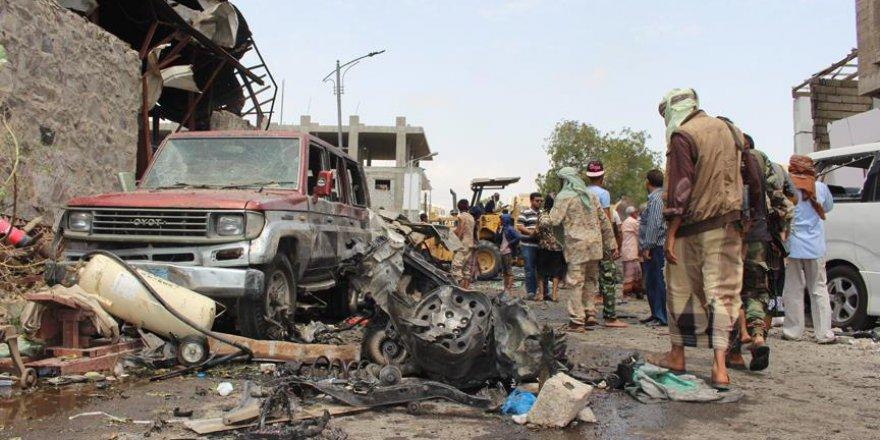 Yemen'de çocukları katleden bomba ABD'nin