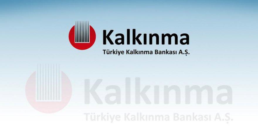 Kalkınma Bankasında yeni dönem