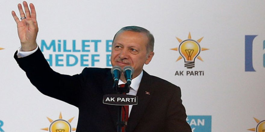 Başkan Erdoğan yeniden Ak Parti Genel Başkanı oldu