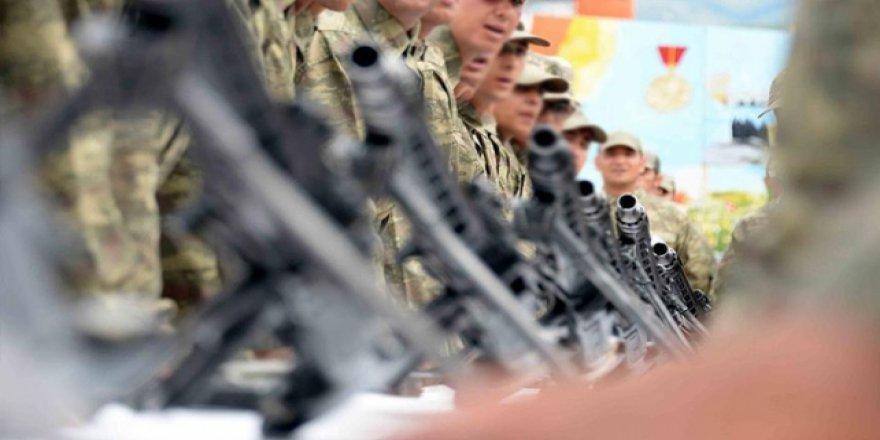 Bedelli askerlik başvurusu şimdiden 5 yılın toplamına yaklaştı