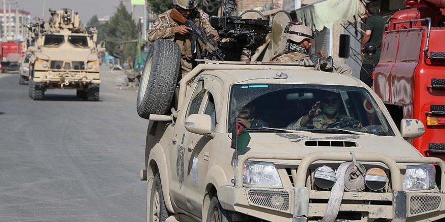 Afganistan'da Taliban ile ateşkes ilan edildi