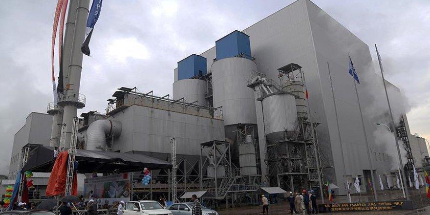 Etiyopya çöpten enerji üretecek