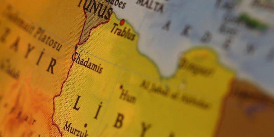 Libya'da yılın ilk sekiz ayı yüzlerce kişi öldü