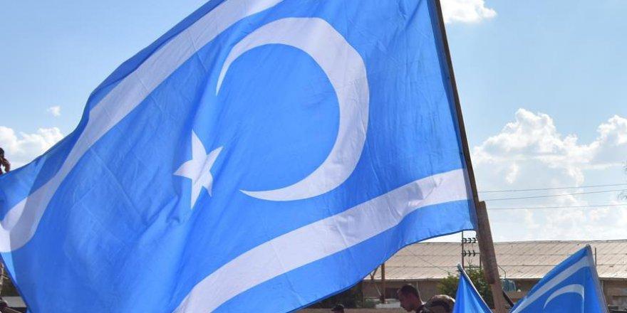 Irak Türkmen Cephesi'den sivil itaatsizlik çağrısı