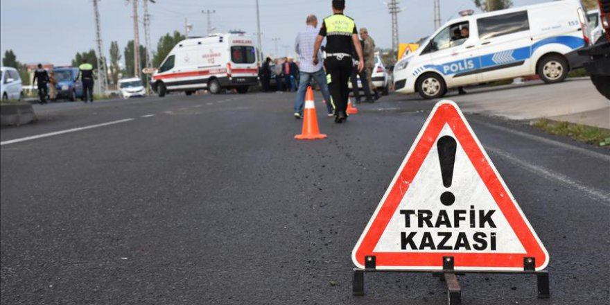 Bayram tatili trafiğinin ilk üç gün bilançosu: 62 ölü