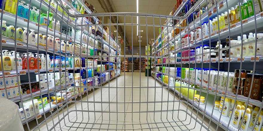 TESK Başkanı Palandöken'den market enflasyonuna karşı öneriler